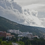 Veduta panoramica, San Giovanni Rotondo