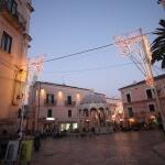 Centro storico, Rodi Garganico