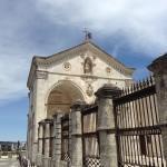 Santuario di San Michele Arcangelo, Monte Sant'Angelo