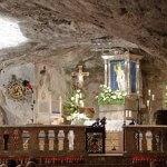 Grotta di San Michele, Monte Sant'Angelo