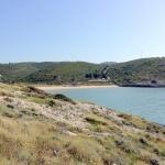 Spiaggia di Calalunga