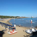Spiaggia di Manacore o Bescile