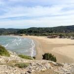 Spiaggia di Sfinale