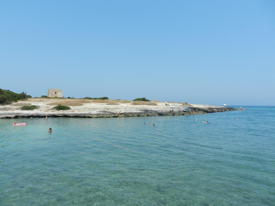 Villaggi Turistici In Puglia Direttamente Sul Mare