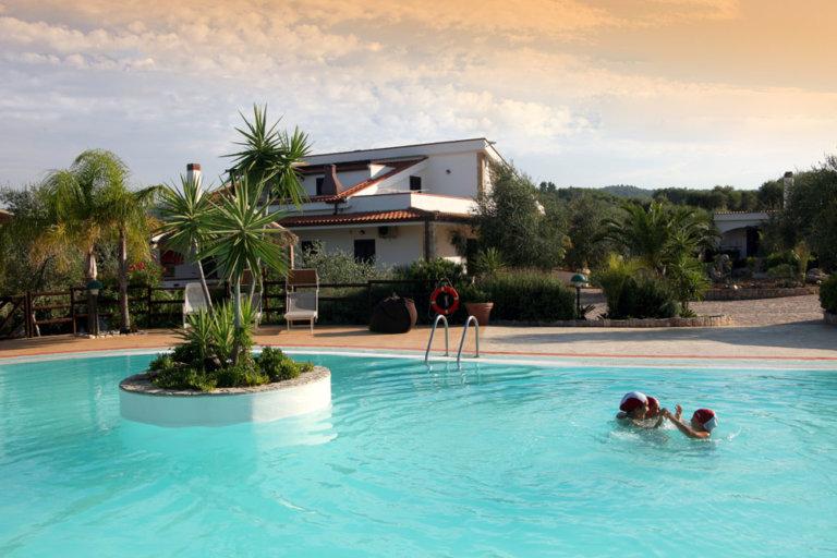 5 tra i Migliori Hotel e Villaggi tra Peschici e Vieste ...